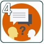 4 FAQs