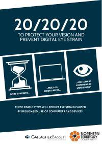 GBNTG Eyestrain Poster